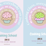 Cooking Poster Free