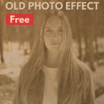 Old Photo Effect Online