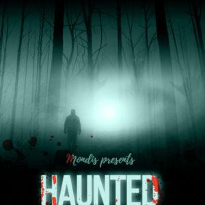 Online Horror Movie Poster