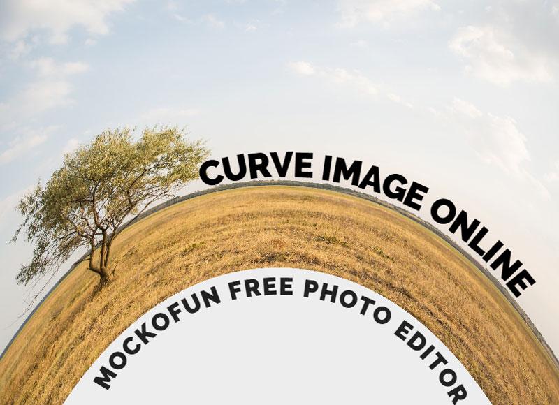 Curve Image Online