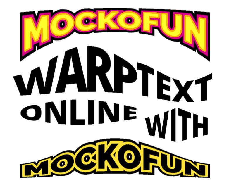 Warp Text