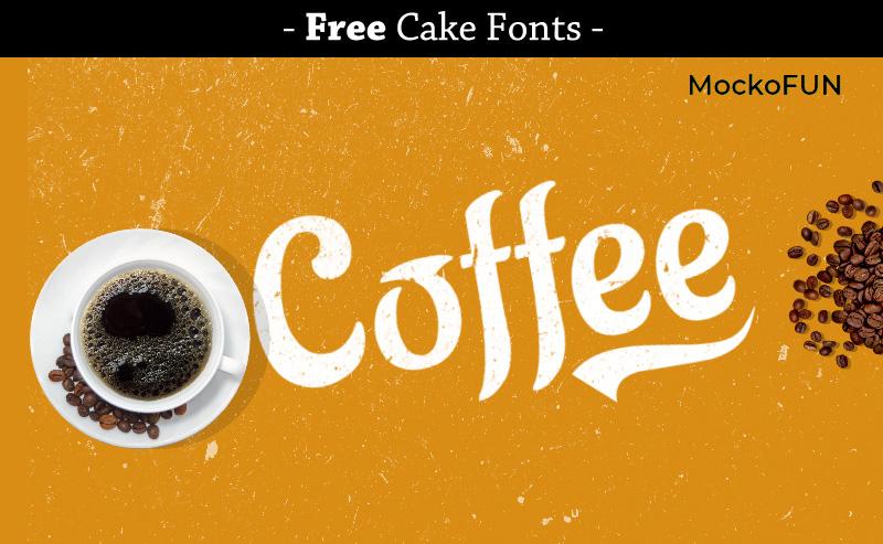Coffee Font