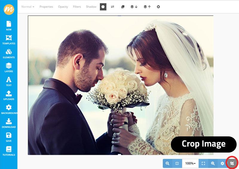 Crop Photo Online