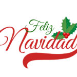 Feliz Navidad PNG