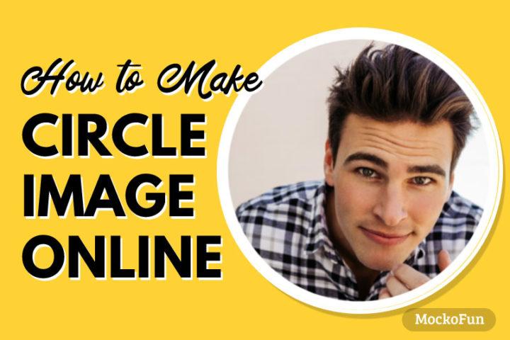 Make a Circle Image