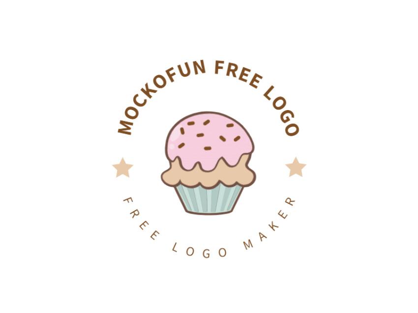 Cake Logo Free