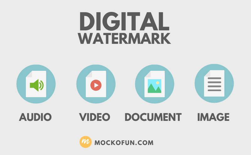 Digital Watermark