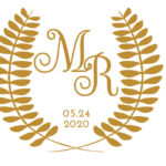 Wedding Monogram Free