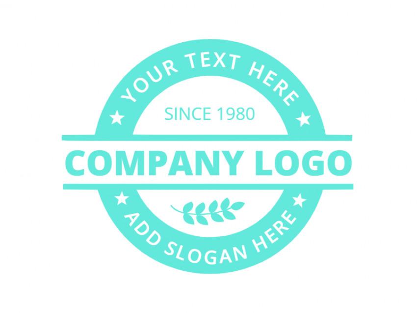 Stamp Logo