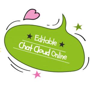 Chat Cloud