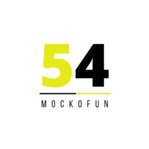 Number Logo