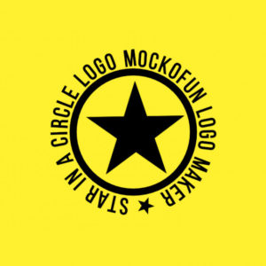Star in a Circle Logo