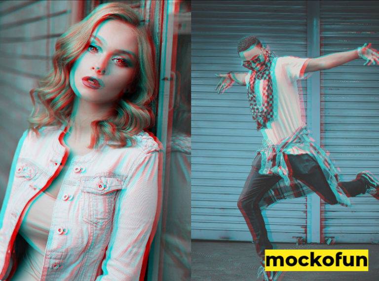 Anaglyph Images
