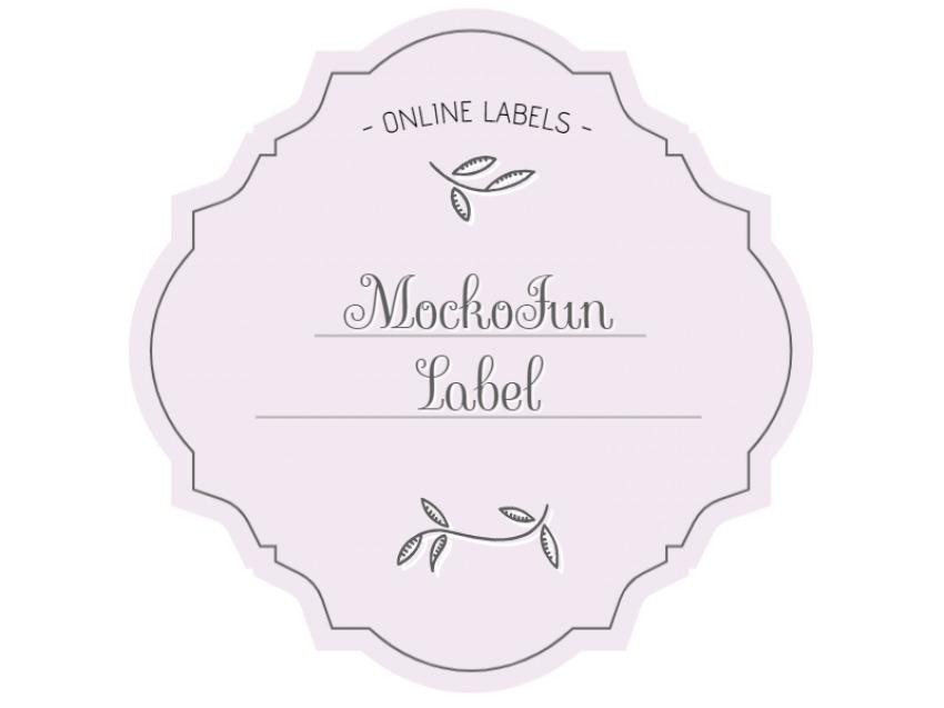 Editable Label
