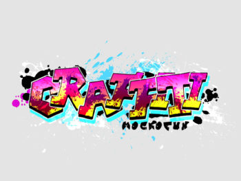 Graffiti Text