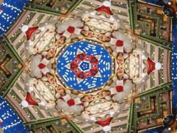 Kaleidoscope Online