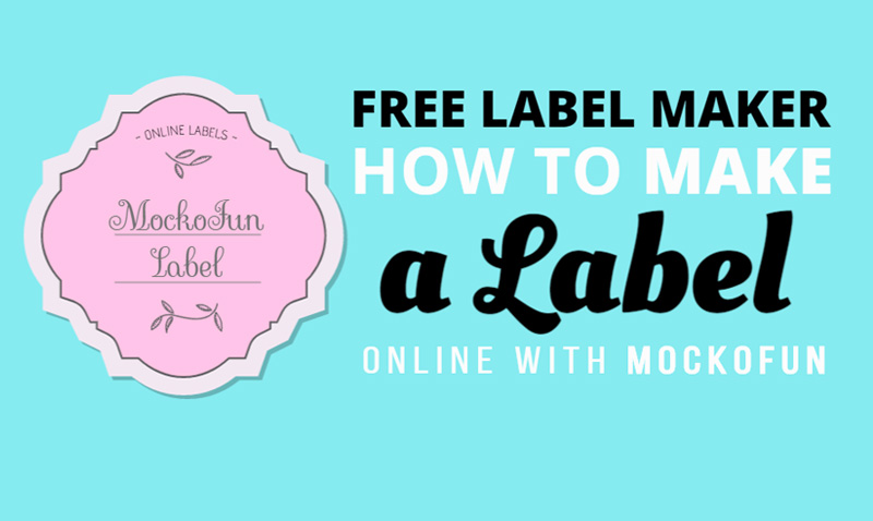 Make a Label
