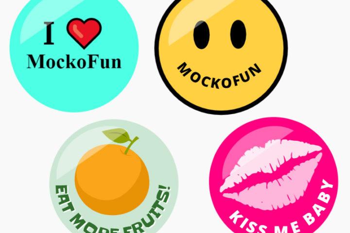 Online Badges