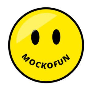 Smiley Badge
