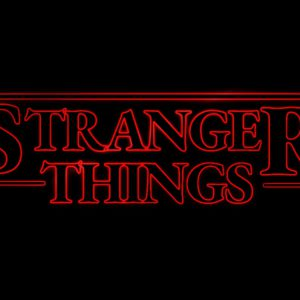 Stranger Things Text Generator