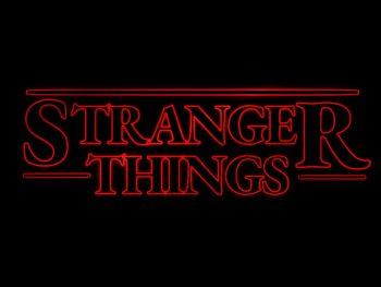 Stranger Things Text Generator