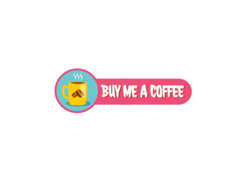 Buy Me A Coffee Button