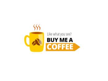 Buy Me A Coffee Logo