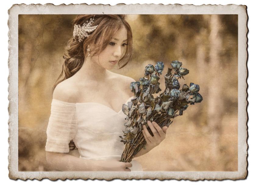 Vintage Photo Effect Online