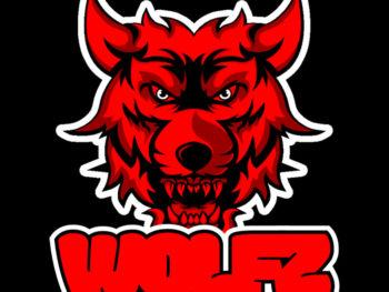 Gaming Clan Logo Template