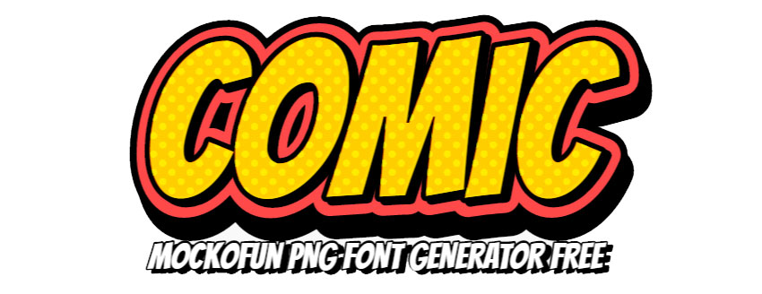 PNG Font Generator