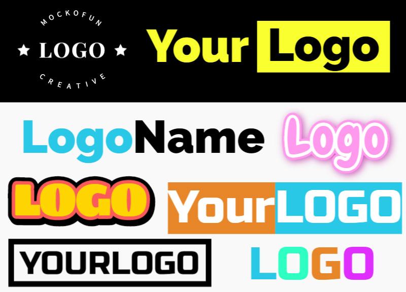Text Logo Generator