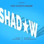 Shadow Text Generator