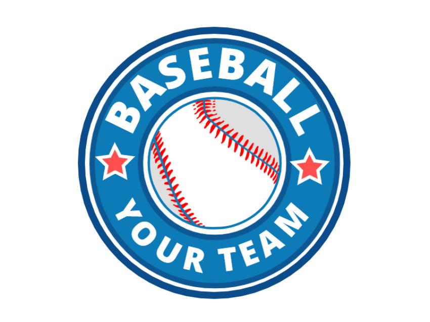 Baseball Logo PNG