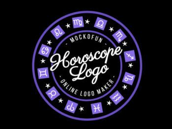 Horoscope Logo