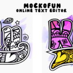 Doodle Name Design