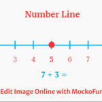 Number Line Graph