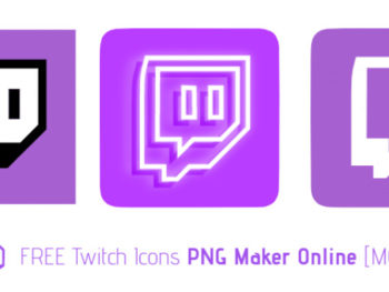 Twitch Icon PNG