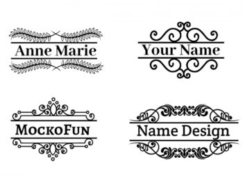 Name Style Design
