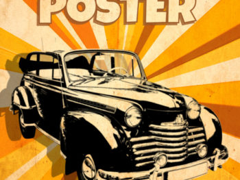 Free Poster Template Design