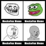 Meme Frame