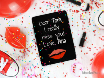 Love Message Image