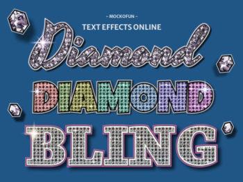 Diamond Font